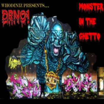 Monster in the Ghetto - Exclusive BC Free Download