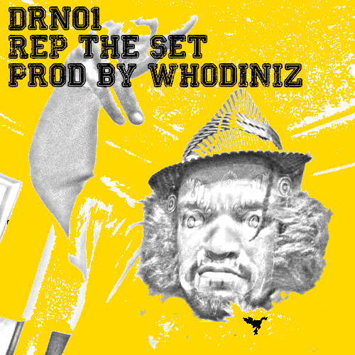 Rep the Set - DrNO1