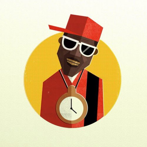 Hip-Hop Flava